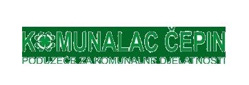 komunalac-cepin-logo