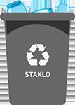 recikliranje-staklo